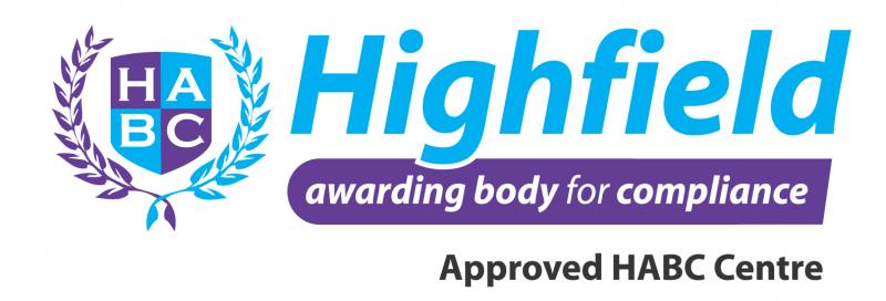 Devon EMS is an Approved Highfield Training Centre